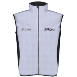Proviz - 2016 REFLECT360 Running Gilet - Mens
