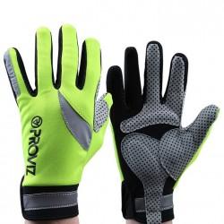 Proviz High Viz Cycling Gloves